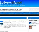 Messo on-line un nuovo portale dedicato all'Università