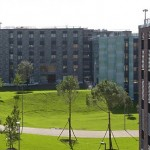 Nasce a Tor Vergata il campus più grande d'Italia
