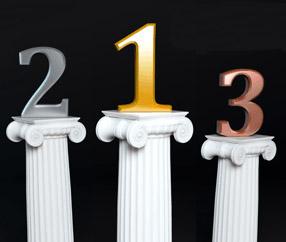 Le classifiche di Censis e Repubblica 2012-2013 delle Università italiane